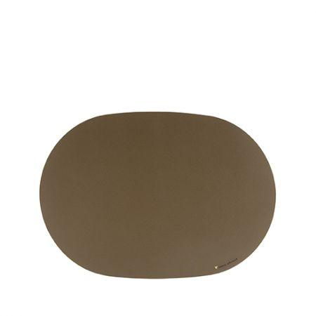 Placemat 1 design Titane 45 x 31,5 cm
